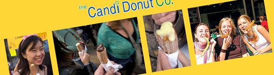 Candi Donut