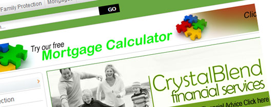 Crystal Blend Financial Services